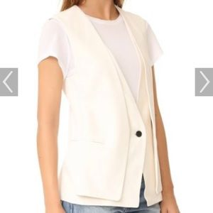 Club Monaco vest in size xs